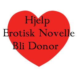 Bli en donor – Hjelp erotisk novelle